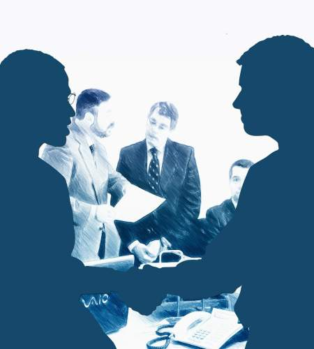 Negociación Gestión de Proyectos