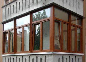 veranda balcone in pvc576