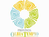 Logo Provincia Olbia-Tempio