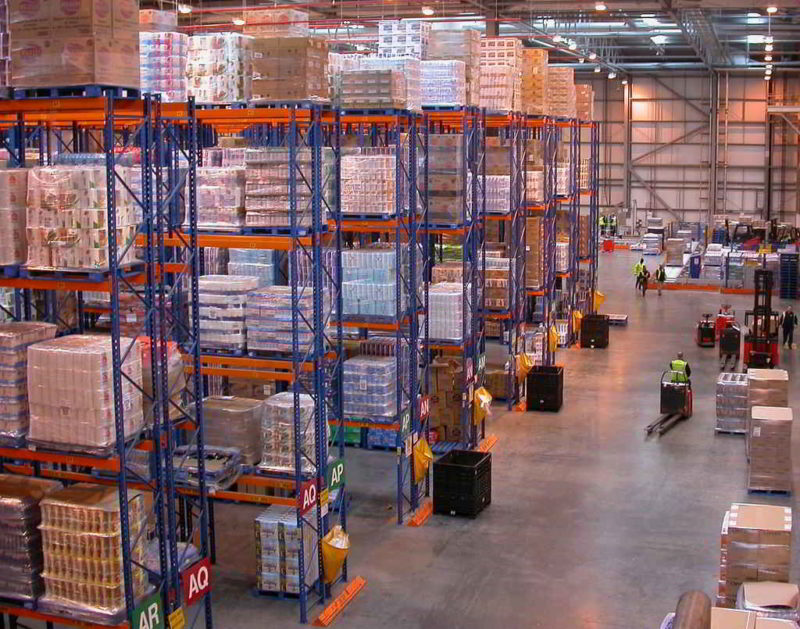 Warehouse Safety Industry Best Practices