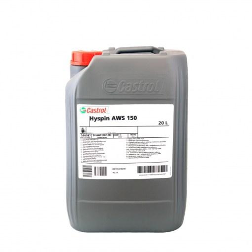 Castrol Hyspin AWS 150