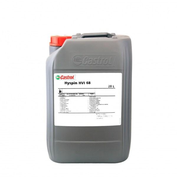 Castrol Hyspin HVI 68 1