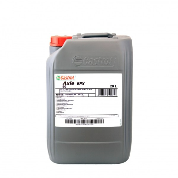 Castrol Axle EPX 90 1