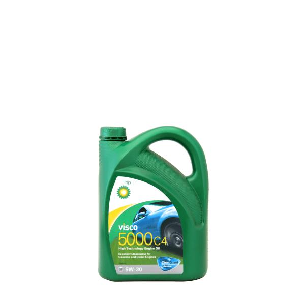 BP Visco 5000 C4 5W30 4L