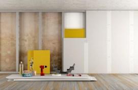 Biblioteca BIM para projetos em Drywall