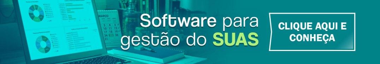 software para CRAS CREAS - GESUAS
