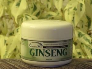 Original Korean Ginseng Creme