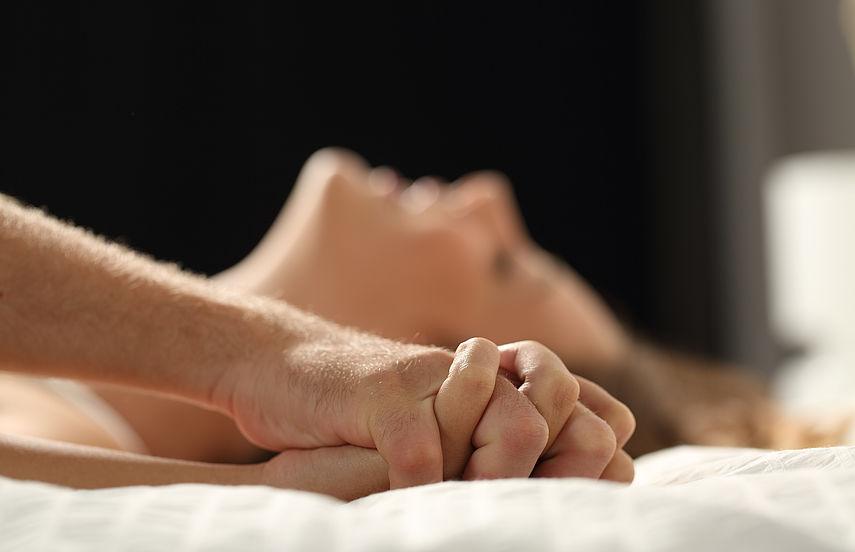 Orgasmus Unterschiede Zwischen Mann Und Frau Gesundat