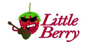 """16.00–16.30 Uhr: Musikalischer Ausklang mit """"Little Berry!"""""""