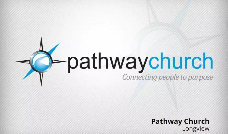 Pathway Church logo.