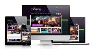 Responsive Website Design on multiple devices