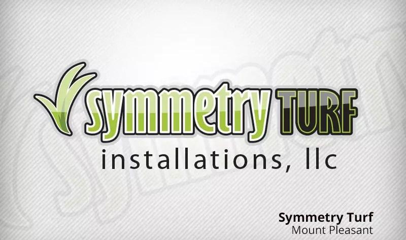Symetry Turf Website