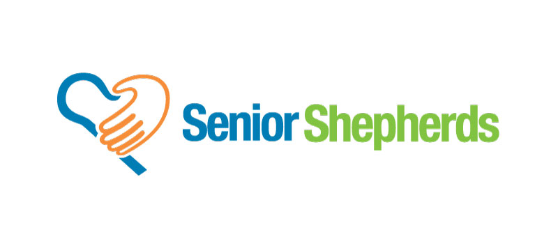 Senior Shepherds Logo Design by Absolute