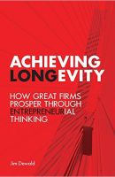 Achieving Longevity book summary