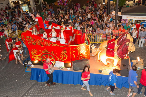 300 ppp Desfile de Carrozas Getafe 2014_ 065