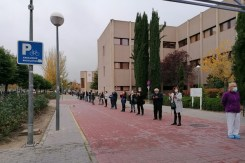 manifestacion hospital getafe 2