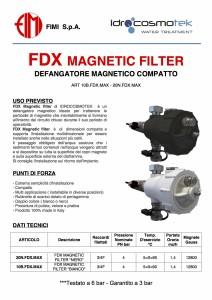 FDX (s tecnica) 1