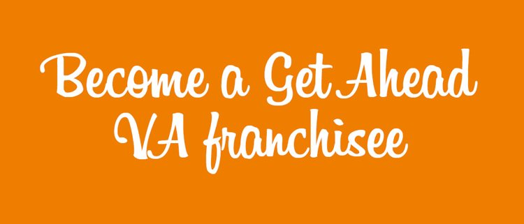 Website Franchisee Get Ahead VA