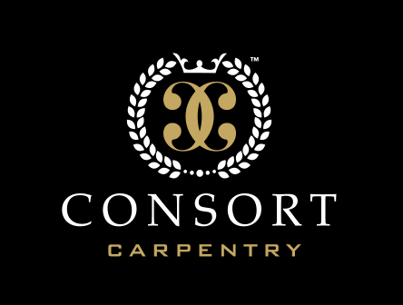 Consort Carpentry logo
