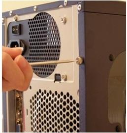 PC Assembling, getallatoneplace