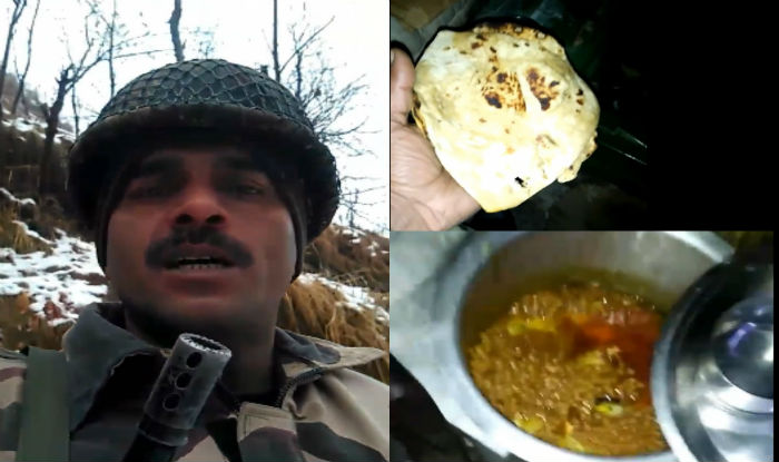 BSF jawan, Soldiers, getallatoneplace