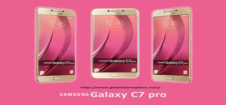getallatoneplace, samsung, galaxy c7 pro