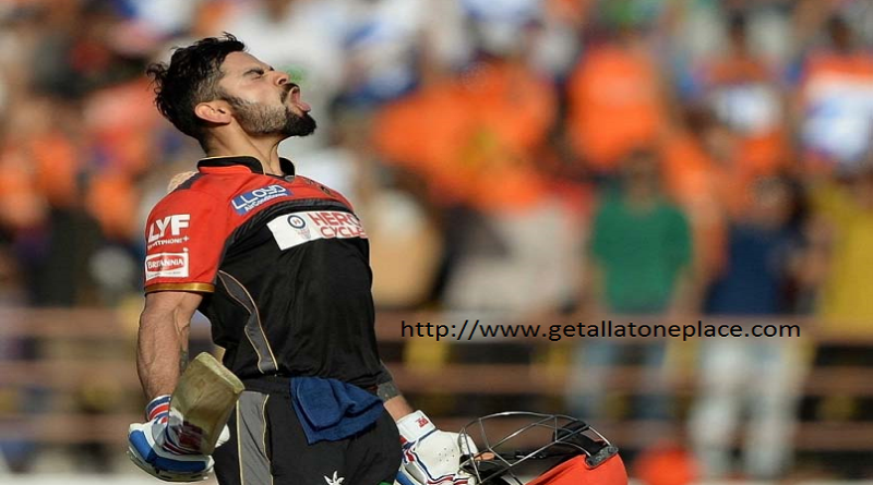 getallatoneplace, virat kohli, good news
