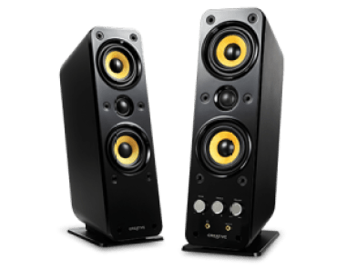 Creative GigaWorks T40 series II multimedia Speaker image