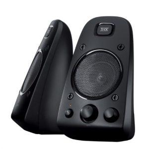 7. Logitech Z623 200 Watt Home Speaker System Image