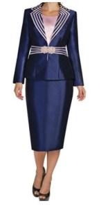 3pc Jacket,Vest&Skirt Suit. Weddings, Party, Mother of the Bride Wear, Church Suit Image