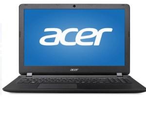 "Acer Aspire ES1-572-31XL 15.6"" Laptop Image"