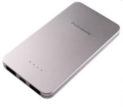Lenovo Pb410 5000 mAh Power Bank Image