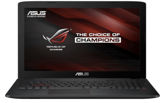 ASUS ROG Best Music Production Laptop
