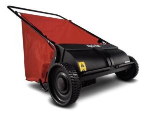 Agri-Fab Push Lawn Sweeper