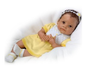 Best African American Reborn Babies Doll For Adoption & Sale