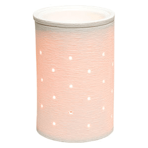 Etched Core Scentsy Warmer (without wrap)