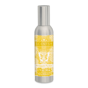 Pineapple Pucker Room Spray
