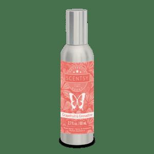Grapefruit & Grenadine Room Spray