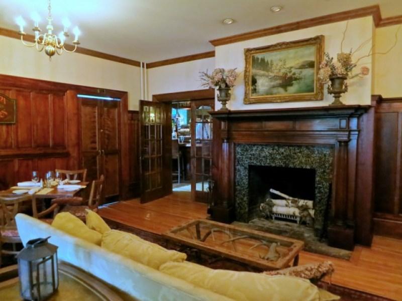 Interlaken Inn, Lake Placid NY