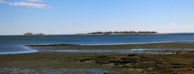 Norwalk Islands, Norwalk CT