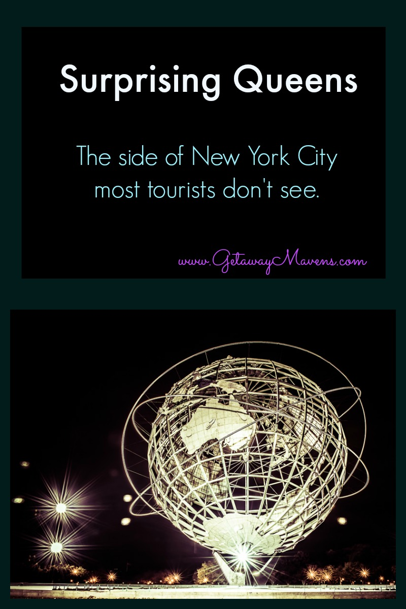 Flushing Queens - New York City Travel Guide