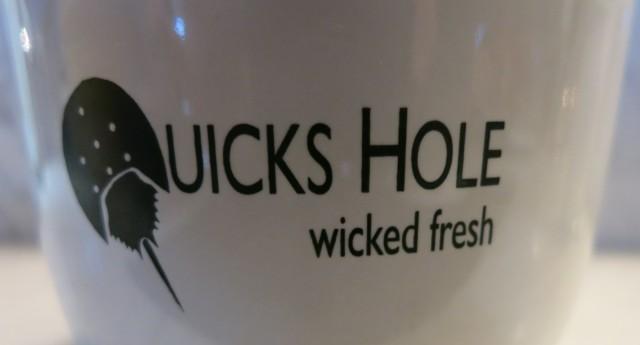Quicks Hole Tacos, Woods Hole MA