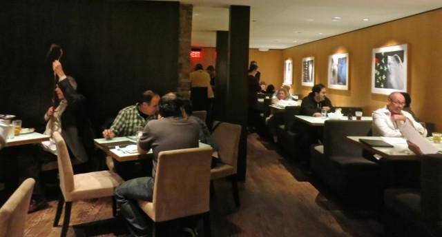 Bar Louis, Hotel Fauchere