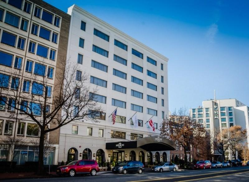 Melrose Georgetown Hotel - Washington DC