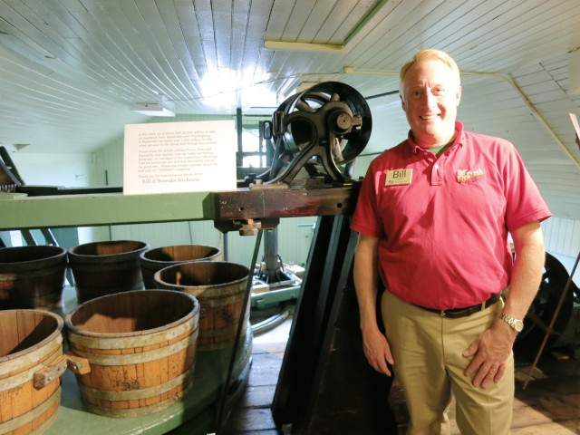 Cider Mill Bill, Cooperstown NY