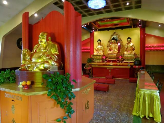 Catskills NY Buddhist Temple