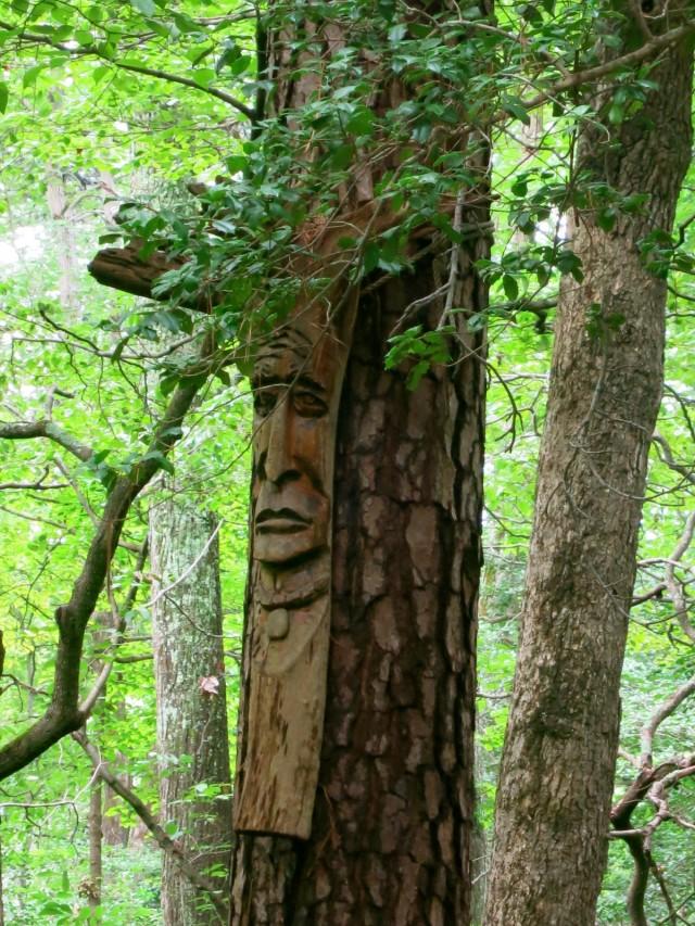 Annmarie Sculpture Garden, Solomons MD