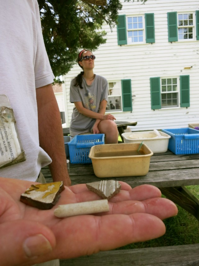 Maryland Archeological Conservation Lab, MD