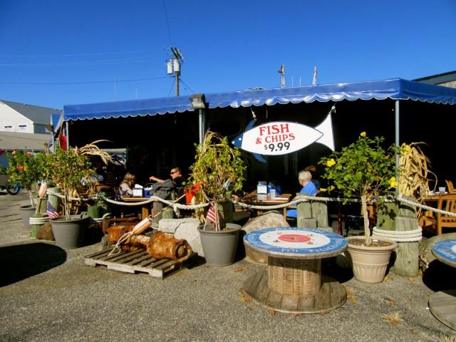 Shore Fresh Market and Restaurant, Point Pleasant NJ