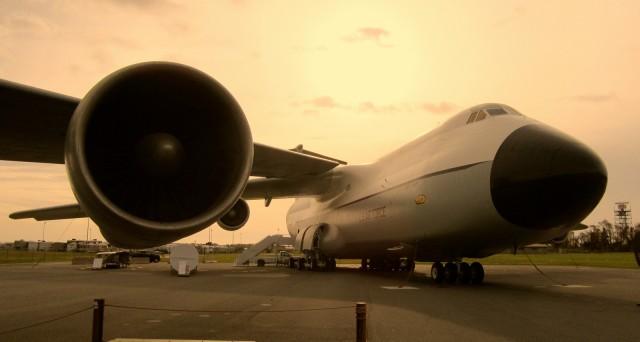 Air Mobility Command Museum, Dover DE